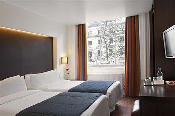 - Caesar Hotel