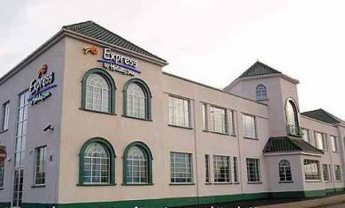 Holiday Inn Express Chingford