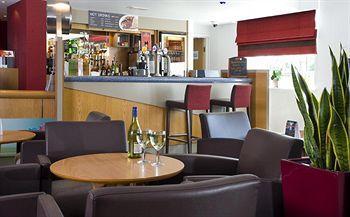 - Holiday Inn Express London Chingford