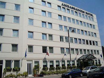 Exterior - Ambassadors Hotel