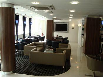 - Ambassadors Hotel