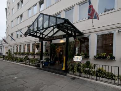 Ambassadors Kensington Hotel