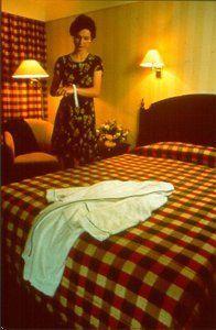 Guestroom - Saint Georges Hotel