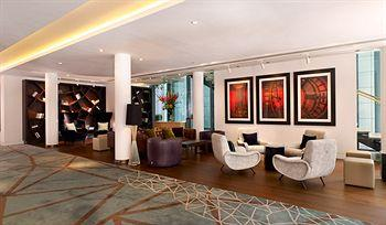- DoubleTree by Hilton Hotel London - Westminster