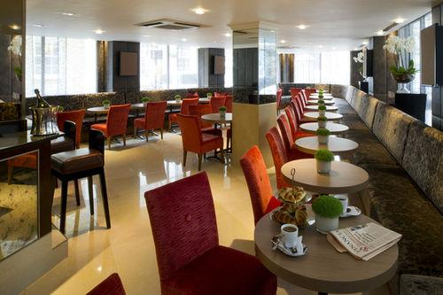 Choice1 - Radisson Blu Edwardian Berkshire Hotel