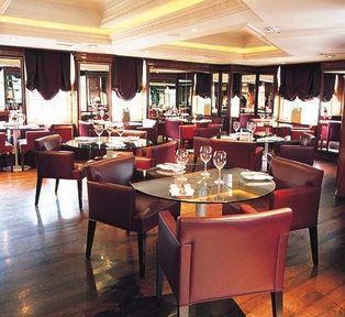Choice2 - Radisson Blu Edwardian Berkshire Hotel