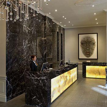 Exterior - Radisson Blu Edwardian Grafton Hotel