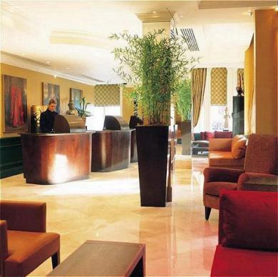 Radisson Edwardian Kenilworth Hotel
