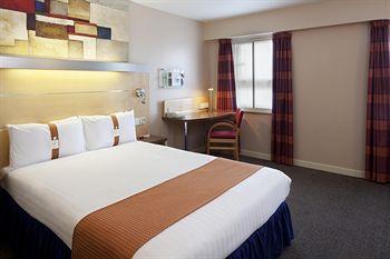 - Holiday Inn Express London - Limehouse