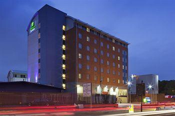 Exterior - Holiday Inn Express London - Limehouse