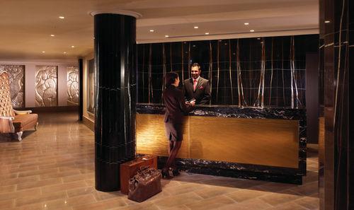 Lobby - Radisson Blu Edwardian Mercer Street Hotel