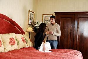 - Channings Hotel