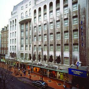 Exterior - Britannia Hotel Birmingham