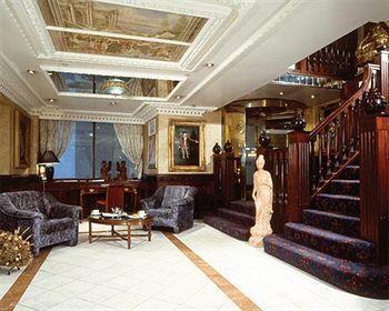 - Britannia Hotel Birmingham
