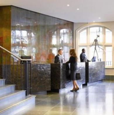 Radisson Edwardian Bloomsbury Hotel