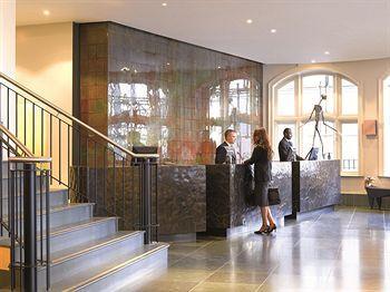 Exterior - Radisson Blu Edwardian Bloomsbury Street Hotel