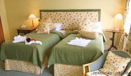 Lake Vyrnwy Classic Hotel