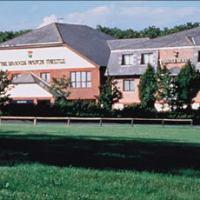 Thistle Brands Hatch Hotel