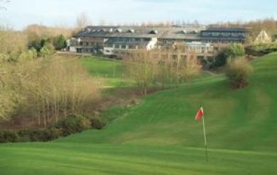 Hellidon Lakes Golf & Spa