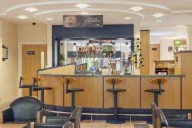 Holiday Inn Express Droitwich M5 Jct.5