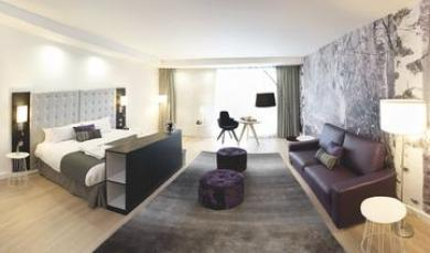 Radisson Blu Midlands Airport