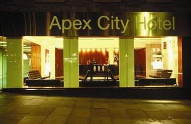 Apex City Hotel