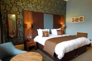 Dunstane City Hotel