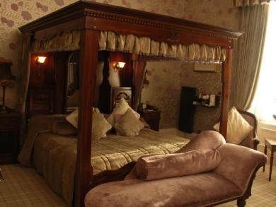 Dunstane House Hotel