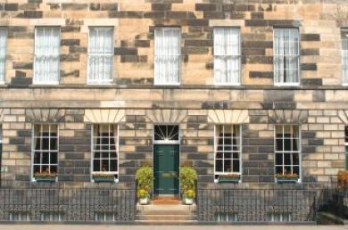 Howard Hotel Edinburgh