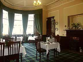 Lairg Hotel