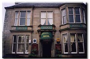 Orwell Lodge Hotel