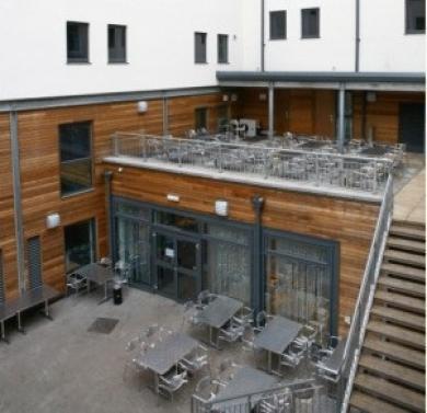 Smart City Hostels Edinburgh