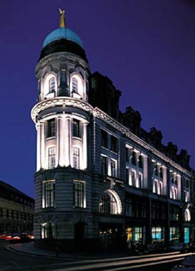 The Point Hotel Edinburgh