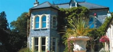 Penmorvah Manor