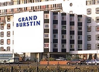 Burstin Hotel-Folkeston