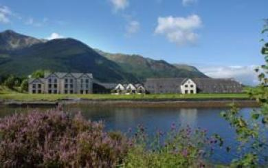 The Isle of Glencoe Hotel & Leisure Centre