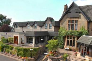 Best Western Garfield House