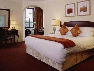 Gleddoch House Hotel