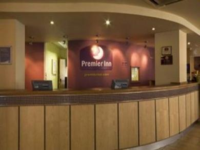 Premier Inn Glasgow City Centre George Square