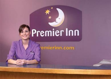 Premier Travel Inn Glasgow City Argyle