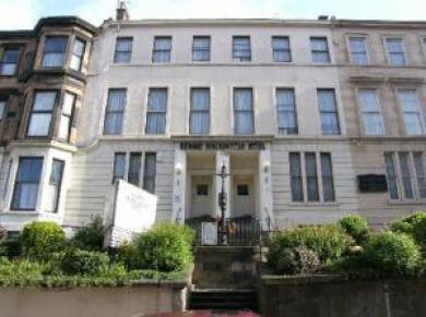 Rennie Mackintosh Hotel Renfrew Street