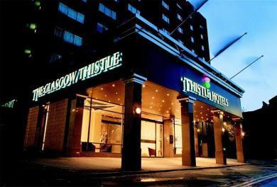 Thistle Hotel Glasgow