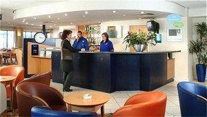 Holiday Inn Express Gloucester-south M5, Jct.12