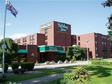 Holiday Inn Haydock M6, Jct 23