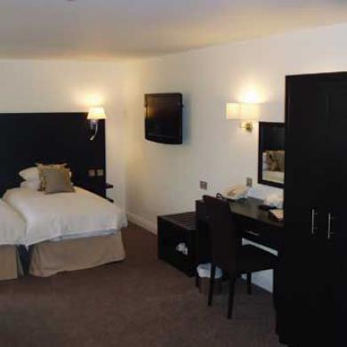 Best Western Beaumont Hotel