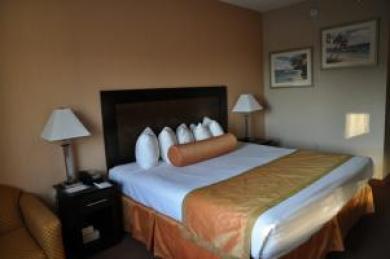 Best Western Plus Brooklyn Bay Hotel