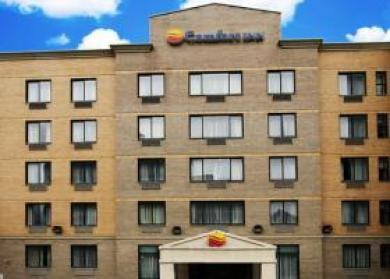 Comfort Inn Sunset Park  Park Slope