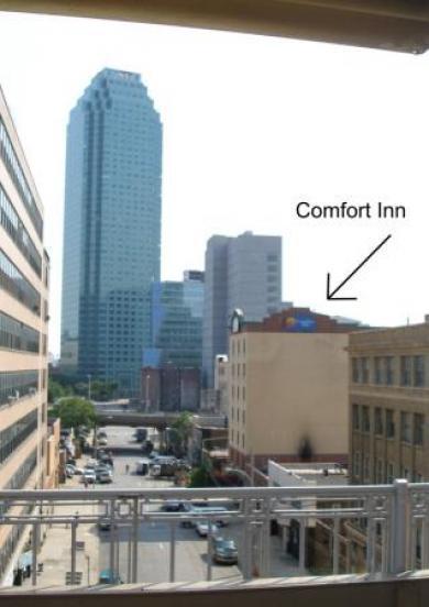 Comfort Inn Long Island City