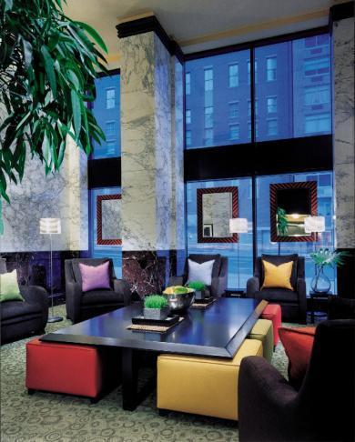 Affinia Dumont Hotel