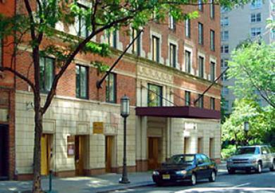 Aka Sutton Place - Apartments